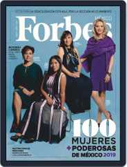 Forbes México (Digital) Subscription May 1st, 2019 Issue