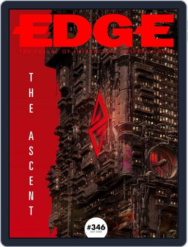 Edge July 1st, 2020 Digital Back Issue Cover