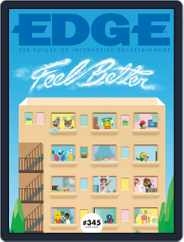Edge (Digital) Subscription June 1st, 2020 Issue