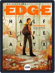 Edge (Digital) Subscription May 1st, 2020 Issue