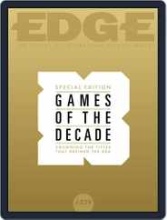 Edge (Digital) Subscription October 31st, 2019 Issue