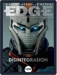 Edge (Digital) Subscription October 1st, 2019 Issue