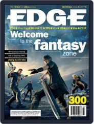 Edge (Digital) Subscription November 1st, 2016 Issue
