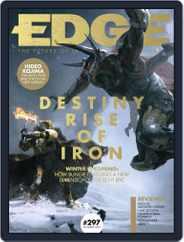Edge (Digital) Subscription October 1st, 2016 Issue