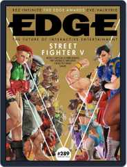 Edge (Digital) Subscription January 14th, 2016 Issue