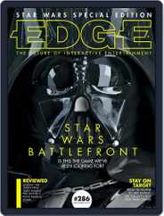 Edge (Digital) Subscription October 21st, 2015 Issue