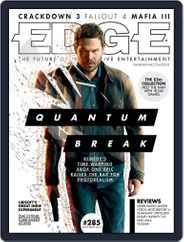 Edge (Digital) Subscription September 23rd, 2015 Issue