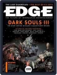 Edge (Digital) Subscription August 1st, 2015 Issue