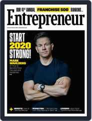 Entrepreneur (Digital) Subscription January 1st, 2020 Issue