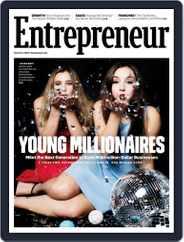 Entrepreneur (Digital) Subscription September 1st, 2019 Issue