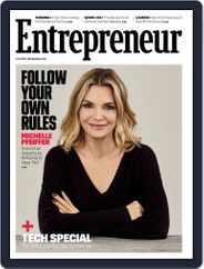 Entrepreneur (Digital) Subscription June 1st, 2019 Issue