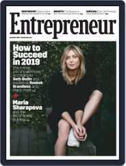Entrepreneur (Digital) Subscription December 1st, 2018 Issue