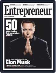 Entrepreneur (Digital) Subscription November 1st, 2018 Issue