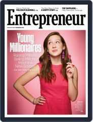 Entrepreneur (Digital) Subscription September 1st, 2018 Issue