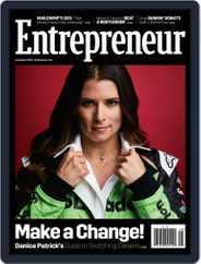 Entrepreneur (Digital) Subscription July 1st, 2018 Issue