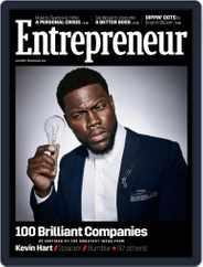 Entrepreneur (Digital) Subscription June 1st, 2018 Issue
