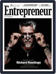 Entrepreneur (Digital) Subscription May 1st, 2018 Issue