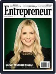 Entrepreneur (Digital) Subscription April 1st, 2018 Issue