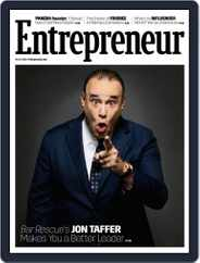 Entrepreneur (Digital) Subscription March 1st, 2018 Issue