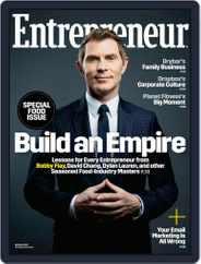 Entrepreneur (Digital) Subscription October 1st, 2017 Issue