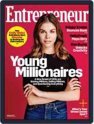 Entrepreneur (Digital) Subscription September 1st, 2017 Issue