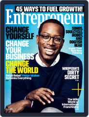 Entrepreneur (Digital) Subscription July 1st, 2017 Issue