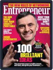 Entrepreneur (Digital) Subscription June 1st, 2017 Issue