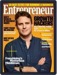 Entrepreneur (Digital) Subscription March 28th, 2017 Issue