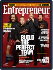 Entrepreneur (Digital) Subscription March 1st, 2017 Issue