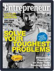 Entrepreneur (Digital) Subscription October 8th, 2016 Issue