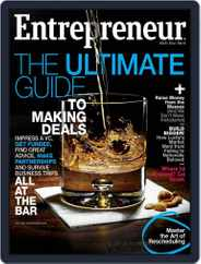 Entrepreneur (Digital) Subscription June 21st, 2016 Issue