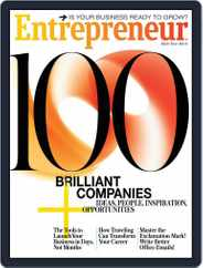 Entrepreneur (Digital) Subscription May 24th, 2016 Issue