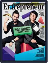 Entrepreneur (Digital) Subscription March 22nd, 2016 Issue