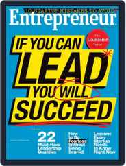 Entrepreneur (Digital) Subscription February 23rd, 2016 Issue