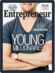 Entrepreneur (Digital) Subscription September 1st, 2015 Issue