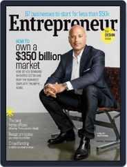 Entrepreneur (Digital) Subscription August 1st, 2015 Issue