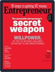 Entrepreneur (Digital) Subscription June 25th, 2015 Issue