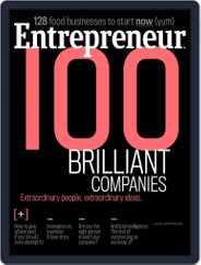 Entrepreneur (Digital) Subscription June 1st, 2015 Issue