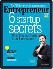 Entrepreneur (Digital) Subscription April 21st, 2015 Issue