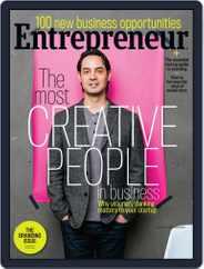 Entrepreneur (Digital) Subscription March 24th, 2015 Issue