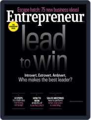 Entrepreneur (Digital) Subscription February 24th, 2015 Issue
