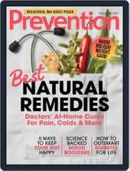 Prevention (Digital) Subscription November 1st, 2019 Issue