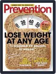 Prevention (Digital) Subscription September 1st, 2019 Issue