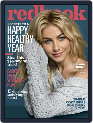 Redbook (Digital) February 1st, 2018 Issue Cover