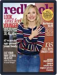 Redbook (Digital) Subscription October 1st, 2017 Issue