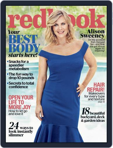 Redbook (Digital) June 1st, 2017 Issue Cover