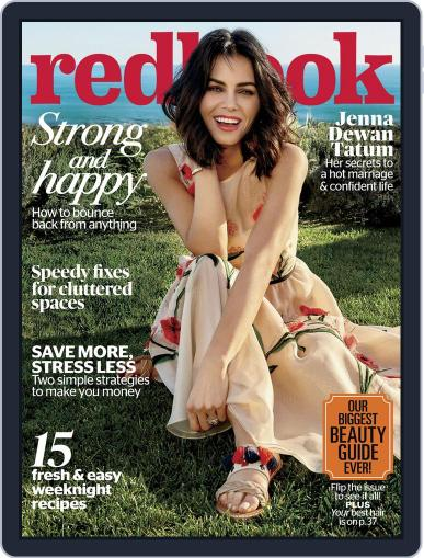 Redbook (Digital) May 1st, 2017 Issue Cover