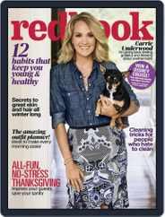 Redbook (Digital) Subscription November 1st, 2016 Issue