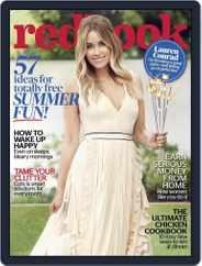 Redbook (Digital) Subscription June 15th, 2016 Issue