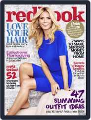 Redbook (Digital) Subscription November 1st, 2015 Issue